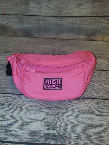 High Impact Fanny Pack Purse Belt Bag Fanny Pack V