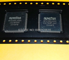 NUVOTON NPCE 783 laodx NPCE 783LA0DX QFP IC chip power chip