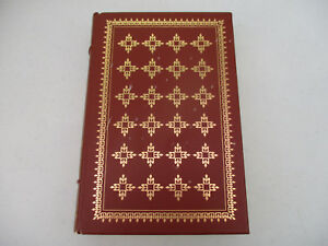 Travels of Jamie McPheeters Robert Lewis Taylor Pulitzer Prize Leather Cover '79