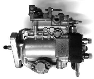 b172b8c30ba Fuel Injection Pump 0460494189 FIAT DUCATO 2.5 D (1982-1990) 4808492 ...