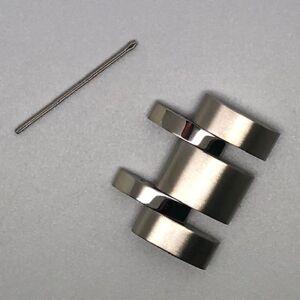 Maillon-Tissot-Bracelet-Acier-COUTURIER-Largeur-24-mm-T613028356