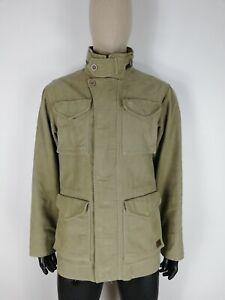 TIMBERLAND-Cappotto-Giubbotto-Giubbino-Jacket-Coat-Giacca-Tg-L-Uomo