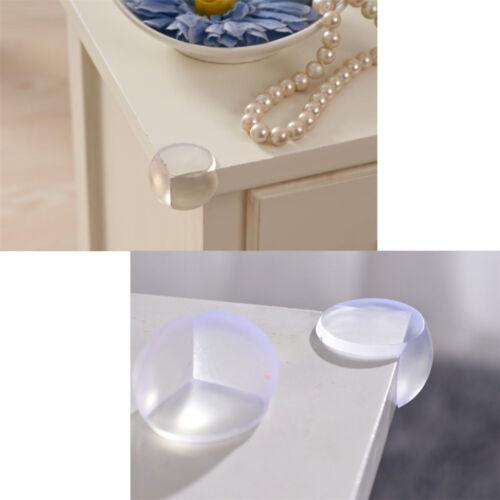 12 Stück tisch stuhl sicherheit eckauflagen schutzhülle gegen stöße Zuhause