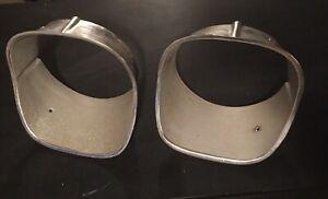 Camaro headlamp adjusters kit 1974 1975 1976 1977