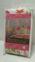 1 Home Expressions Jcp Floral Pillowsham Winsome Nip