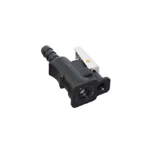 Treibstoffanschluß Ersatz Schnellverbinder - für Yamaha / Mercury 8 mm (5/16)