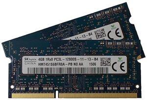 8GB-DDR3-2x-4GB-1600MHz-PC3L-12800S-1Rx8-SO-DIMM-204-PIN