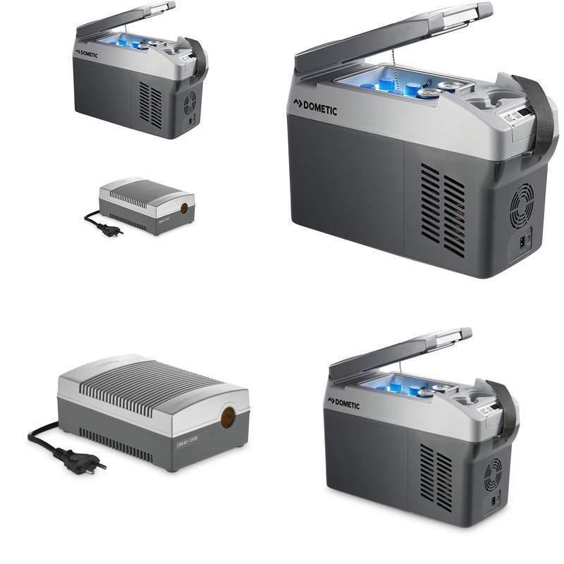 Dometic Waeco Coolfreeze Cdf  11  Cdf  Tragbare Elektrische Kompressor Kühlbox 1a49f6