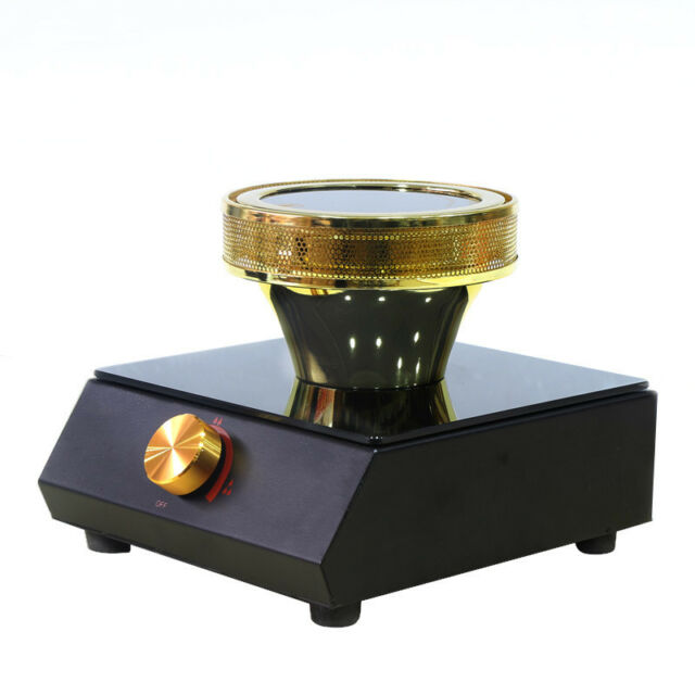 Halogen Beam Heater Burner Infrared Heat for Hario Yama