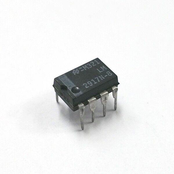 LM2917N8 Integrierte Schaltung DIP-8 LM2917N8