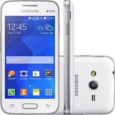 Brandneu Samsung Galaxy Ace 4 Neo SM-318H Nicht Verschlüsselt Weiß Trend 2 Lite