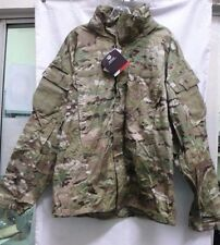 USGI MULTICAM FR GEN III L5 SOFT SHELL JACKET NOMEX MEDIUM REGULAR NWT