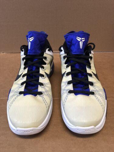 Nike Kobe 7 Supreme Concord