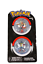 Pokemon-Danglers-Set-Mega-Blaziken-Mega-Lucario-UltraPro-Box-2-Blister-card thumbnail 2