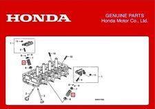 GENUINE HONDA VALVE SPRINGS S2000 AP1 AP2 F20C CIVIC TYPE R EP3 K20A K20A2