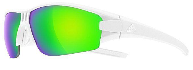 Adidas Evil Eye halfrim Basic ad 08 1600 L Sonnenbrille RAD LAUF SKI BRILLEN NEU