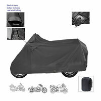 Tomos Deluxe Motorcycle Scooter Bike All Weather Storage Cover