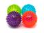 Flashing Light Up Spikey High Bouncing Ball New Sensory Light Up Ball Pack of 15