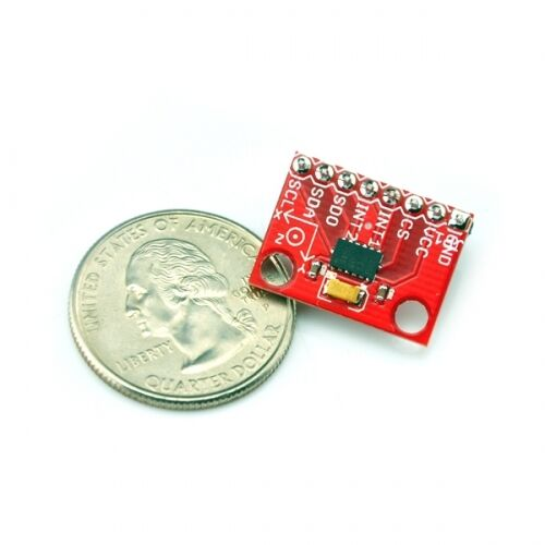 Triple Axis (3 Axis) Accelerometer ADXL345  Module For Arduino