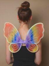 6 Fancy Dress Hen Night Costume Book Day Party Theatre Fairy Butterfly Wings 3