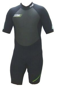 F 2 surf Exceed Kite per da uomo di in neoprene flex Shorty 5 0 2 Jobe Wake Tuta Ypwq866
