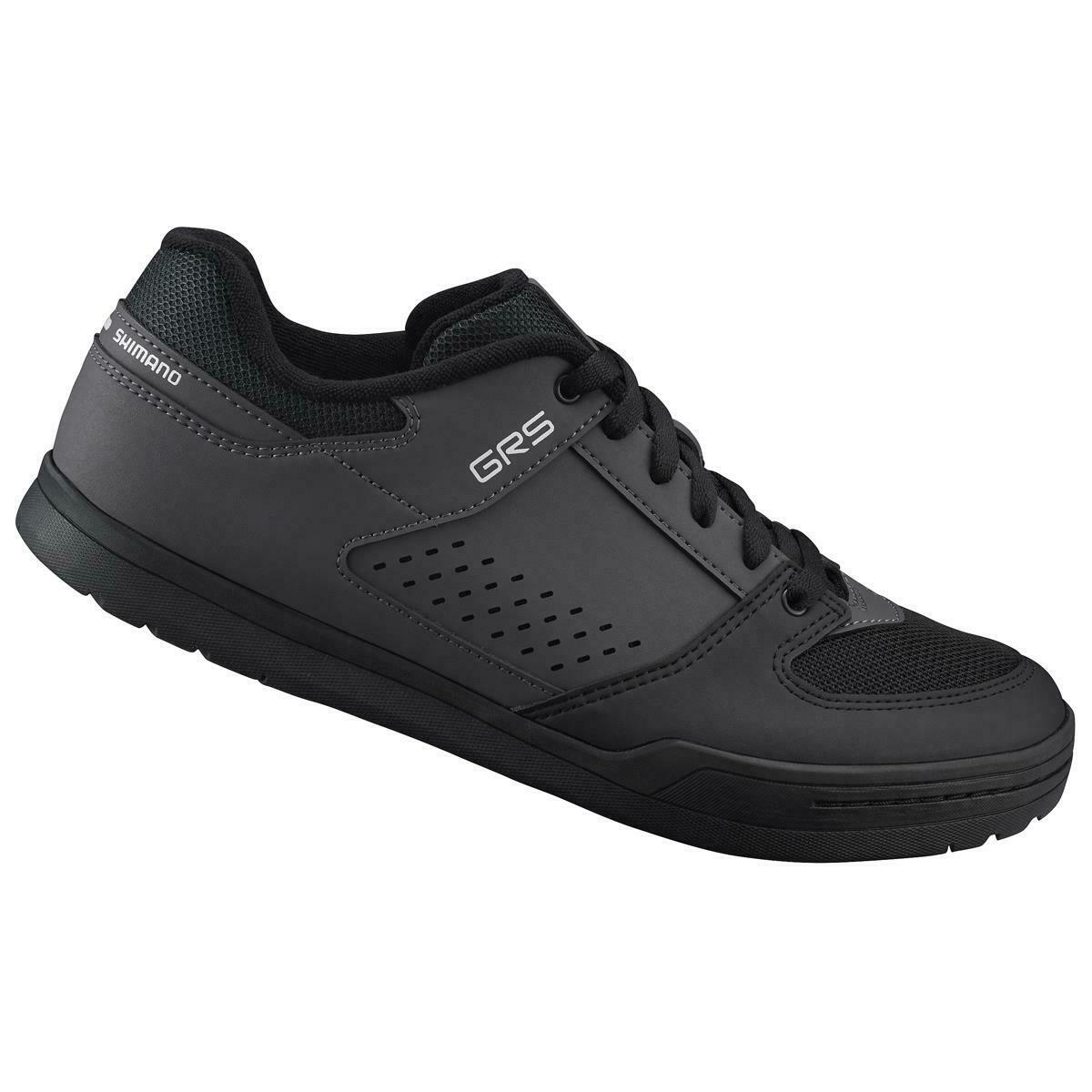 shoes flat mtb sh-gr500sg1 gr500 grey 2019 SHIMANO shoes  bike  quality assurance