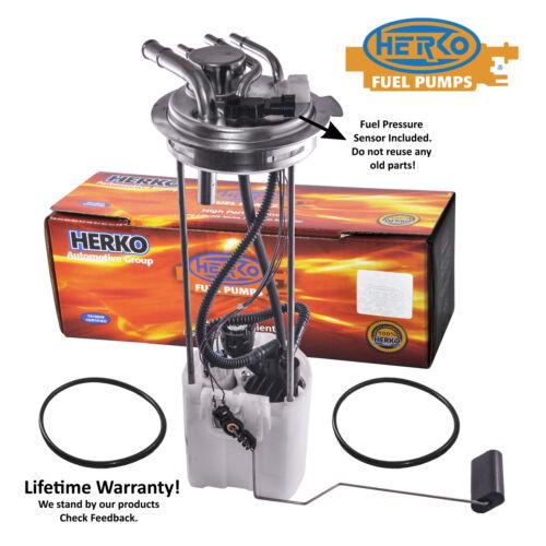 Herko Fuel Pump Module 096GE For Chevrolet,GMC,Silverado 3500 6.0L 8.1L 04-07