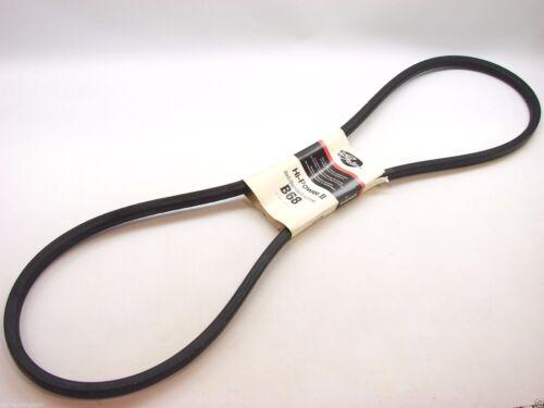 "Gates B68 Hi-Power II V Belt 21//32/"" X 71/"" b81"