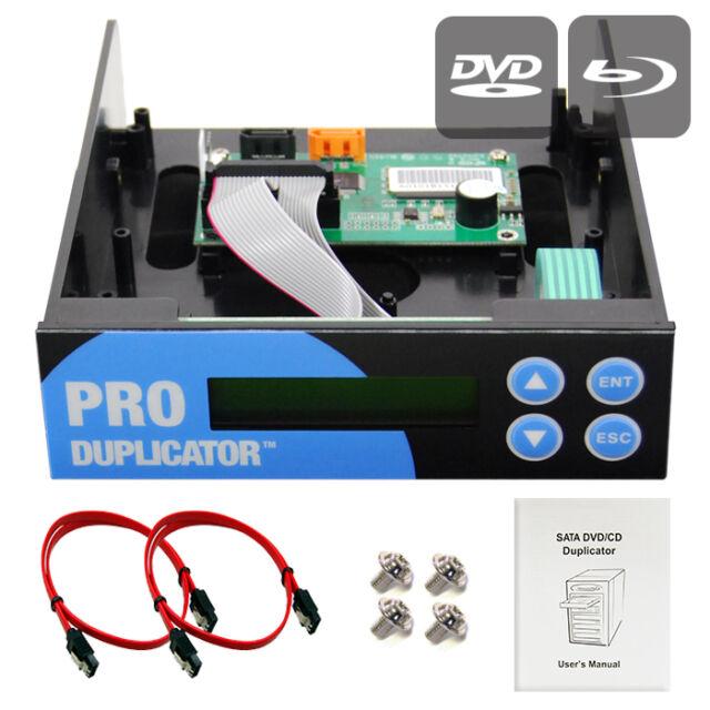Produplicator 1-1 Blu-ray CD/DVD BD SATA Burner Duplicator Copier CONTROLLER