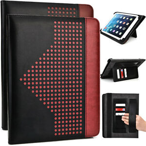 9-7-inch-Patent-Leather-Protective-Tablet-Folding-Case-Cover-amp-Stand-MUEP-3