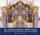 Die Johann-Patroclus-Möller-Orgel Marienmünster von Gerhard Weinberger (2013)