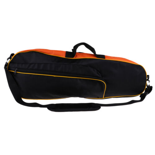 Large Capacity Rackets Equipment Carry Bag Case For Badminton Tennis Player