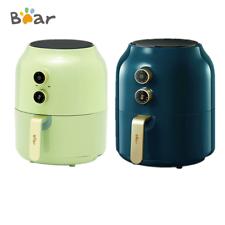 Bear 3.5L Air Fryer Oven cocina saludable sin aceite bajo en grasa 1300W