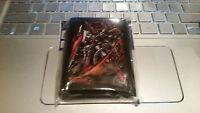 Bushiroad Sleeve Collection Mini Vol.193 Card Fight Vanguard [chaos Universe]