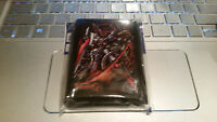 Bushiroad Sleeve Collection Mini Vol.193 Card Fight Vanguard [chaos Universe]