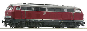 ROCO-h0-72181-Locomotive-BR-215-101-7-de-la-DB-034-Nouveaute-2020-034-NEUF-neuf-dans-sa-boite