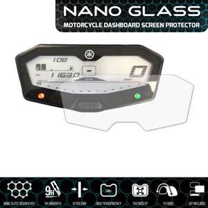 YAMAHA-MT-07-FZ-07-700-Tracer-2014-NANO-GLASS-Screen-Protector