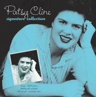 Patsy Cline Signature Collection 180g Best Of Essential Vinyl Passion Lp