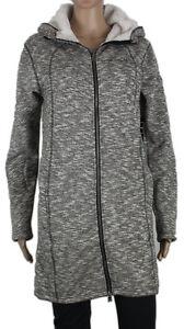 Up Ladies Winter Fleece Knee North Lined Jacket True 7916267 Sweat HS8gWwY1q