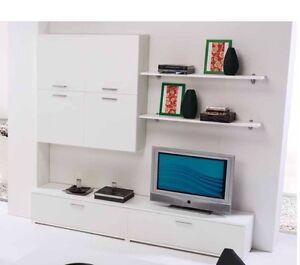 Parete attrezzata moderna arredo casa moderno colore for Arredo casa moderna catalogo