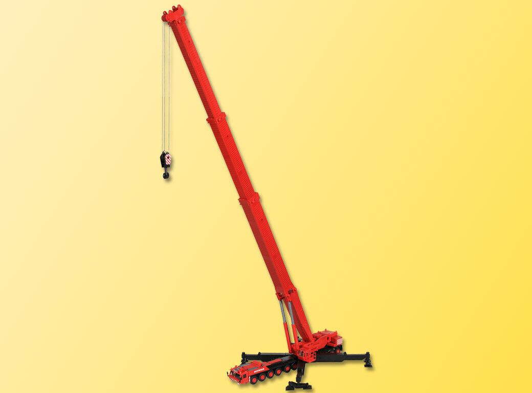 Kibri 10388 Gottwald Telescoping Crane, Kit,