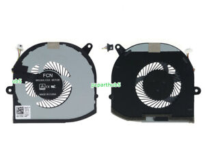 Details about New Dell XPS 15 9570 Series Laptop GPU Cooling Fan 0TK9J1