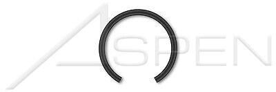 DIN 471 External Retaining Rings Metric M5 Stainless Spring Steel 800 pcs