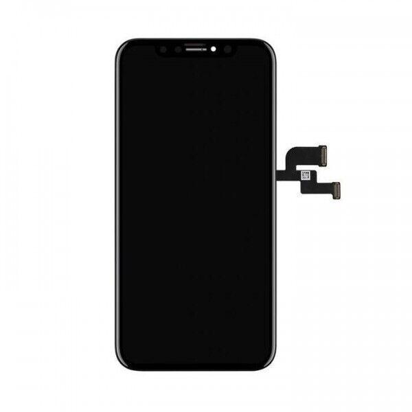 Écran LCD avec Chassis pour Apple iPhone X
