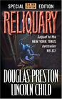 Relic: Reliquary 2 by Douglas Preston and Lincoln Child (2005, Paperback, Revised)