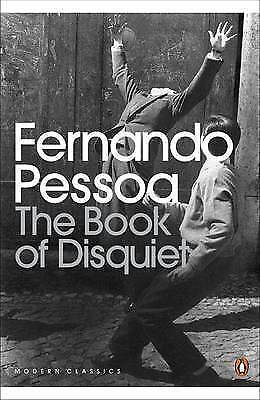 1 of 1 - The Book of Disquiet by Fernando Pessoa (Paperback, 2002) - FREE POSTAGE