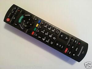 EUR7651110-NEW-Panasonic-Genuine-Remote-Control-Replacement-N2QAYB000487