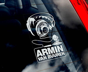 Armin-Van-Buuren-Dance-Car-Window-Sticker-DJ-State-of-Trance-Music-Sign