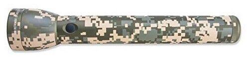 Maglite ML300LS3MR5 3 Cell D DEL Lampe De Poche Universel Camouflage Pattern-Boîte Cadeau