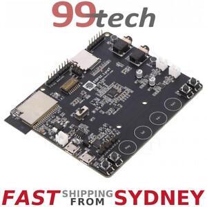 Details about ESP32-LyraT Kit, ESP32, Audio Development, SD Card, From  SYDNEY